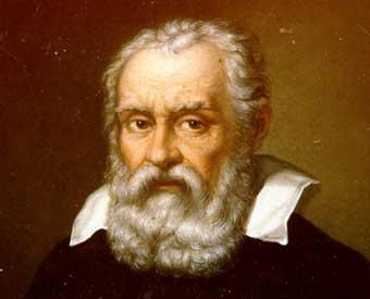 La contribución de Galileo.